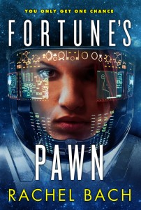 Fortune's Pawn Cover